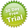 Free 30 day trial for offsite backup services